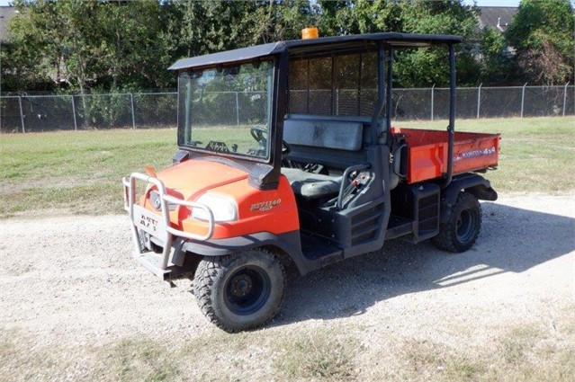 kubota rtv 1140 cpx wiring diagram auctiontime com 2014 kubota rtv1140cpx online auctions  2014 kubota rtv1140cpx online auctions