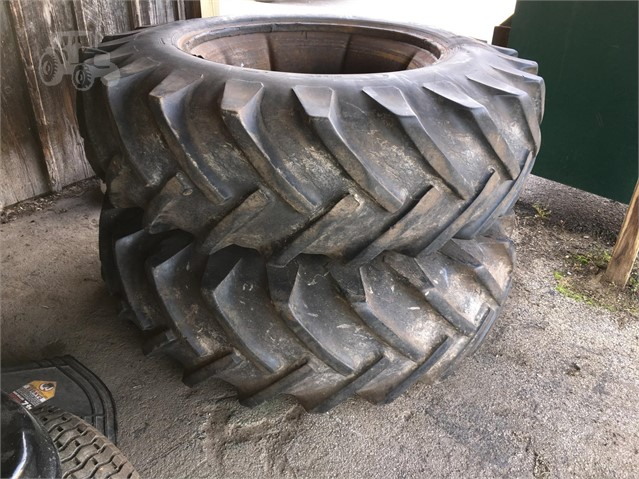 1976 Co Op 18 4 34 6ply Rear Tires 50 Tires For Sale In Rockford Illinois Tractorhouse Com