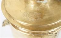 Brass Samovar (4)