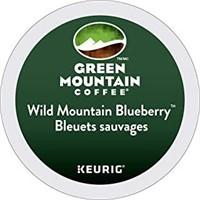Green Mountain Wild Mountain Blueberry Single