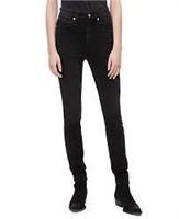 Calvin Klein Womens 27x28 Super Skinny Jeans -