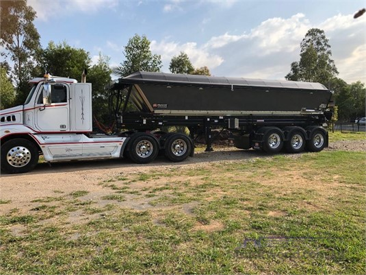 2019 Muscat Trailer - Trailers for Sale