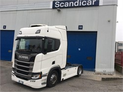 SCANIA R500  used