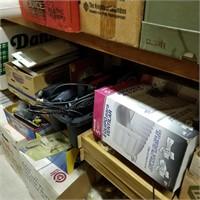 Hardware, Floor Vents, Vacuum Parts &