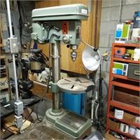 """WT Drill Press (1/2"""" capacity)"""