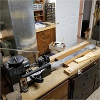 Wood Lathe KFF