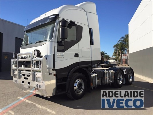 Iveco other Adelaide Iveco - Trucks for Sale