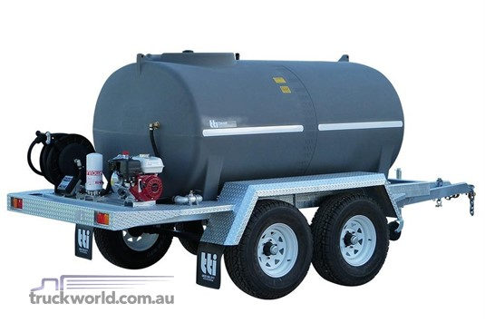 2019 TRANS TANK INTERNATIONAL Other - Trailers for Sale