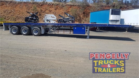 2011 Vawdrey other Pengelly Truck & Trailer Sales & Service  - Trailers for Sale