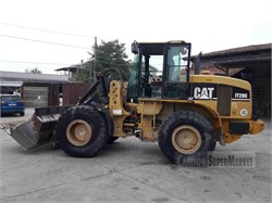 CATERPILLAR IT28G  Uzywany