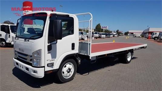 2019 Isuzu NQR 87 190 Major Motors  - Trucks for Sale