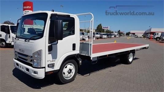 2019 Isuzu NQR 87 190 - Trucks for Sale