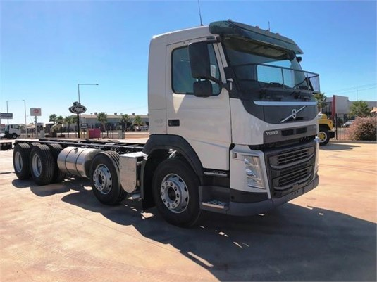 2019 Volvo other - Trucks for Sale