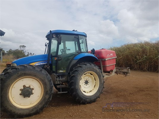 2007 New Holland other  - Farm Machinery for Sale