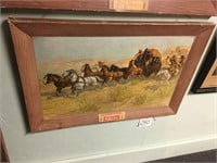 OUTSTANDING PRIVATE COLLECTION BEING SOLD IN CUMBERLAND