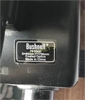 Bushnell voyageur telescope with Skytour