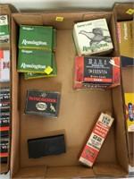 Lot, 12 Ga. ammunition (partial boxes);