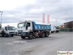 IVECO EUROTRAKKER 380E34  used