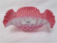 Ludlow MA Antiques Art Glass and Opalescent auction