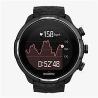 Suunto 9 Baro Titanium - Durable multisport GPS