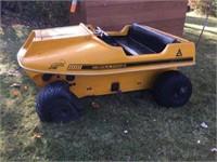 Allis Chalmers terratiger 6 wheel ATV