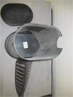 Aquascape Pro Microsnorkel Vault & Microcentipede