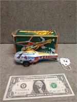 Ryan's Relics October Online auction