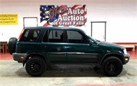 Ox and Son Auto Auction 10/19