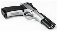 Gun EAA / Tanfoglio Witness Elite Match in 38 SA
