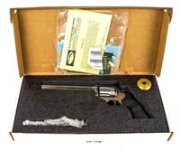 Gun Dan Wesson 740 DA Revolver in .357 Supermag