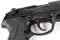 Gun Beretta PX4 Storm Semi Auto Pistol in 9MM