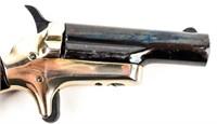 Gun Colt Derringer in 22 Short
