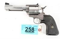 Gun Freedom Arms Model 83 SA Revolver in 50AE