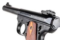 Gun Ruger22/45 Mark III Target Semi Auto 22 LR