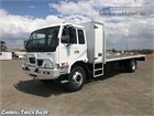 2010 Nissan Diesel UD PKC397A Table / Tray Top