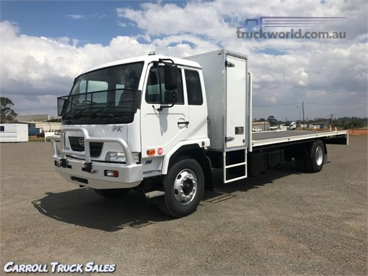 2010 Nissan Diesel UD PKC397A Carroll Truck Sales Queensland - Trucks for Sale