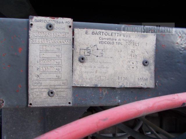 Bartoletti 22PFL1 Usato 1989