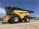 2016 New Holland CR9.90 Combine Harvesters