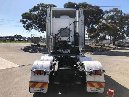 2012 Freightliner Argosy Westar - Trucks for Sale