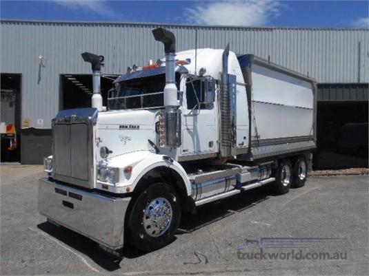 2011 Western Star 4864F - Trucks for Sale