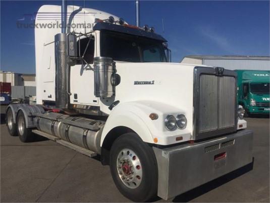 2013 Western Star 4964FX - Trucks for Sale