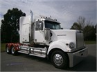 2014 Western Star 4964FXC Prime Mover