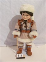 Fantastic Doll Auction