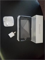 (4A-4H) New - iPhone 6s  $70.00 Reserve