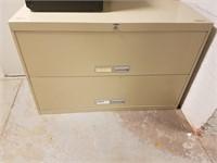 (6) 2-Drawer File Cabinet  $25.00 Reserve