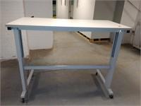 (10) Adjustable 5' Table  $30.00 Reserve