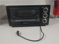 (17) Hamilton Toaster Oven  $7.00 Reserve