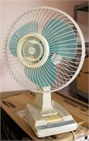 (27) Desktop Fan  $5.00 Reserve