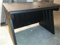 (33) Resin Desk  $20.00 Reserve