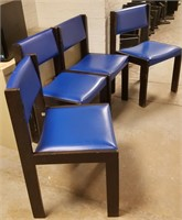 (47) Chairs (Set of 4)  $20.00 Reserve